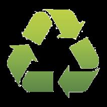 logo recyklace